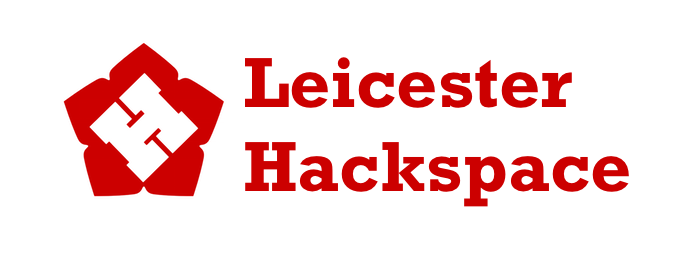 Leicester Hackspace - Now Open